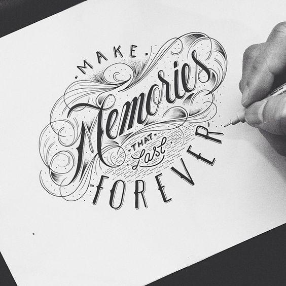 Calligraphique - Raul Alejandro