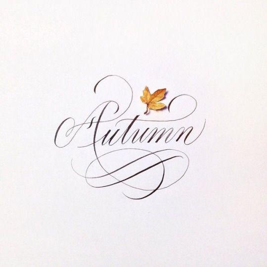 Calligraphique_automne
