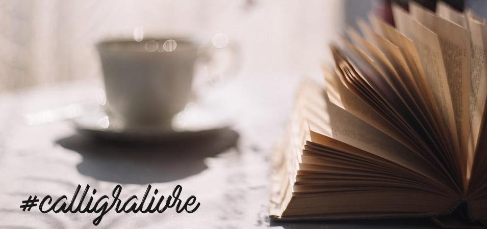 challenge calligraphie - calligraphique