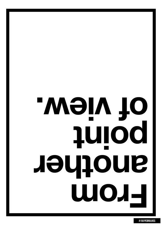 Calligraphique - citation