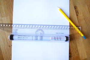 Guidelines Calligraphie - Calligraphique