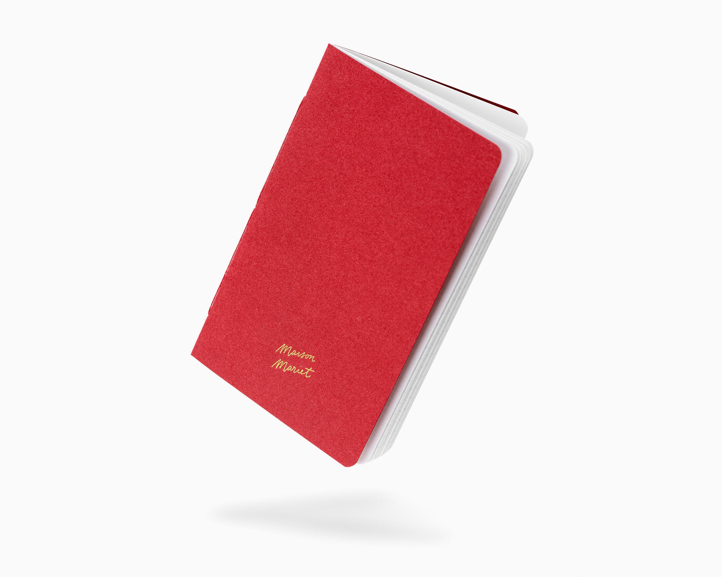 set+de+deux+carnets+rouge